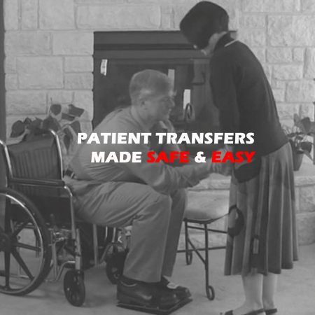 Swivel Safe Patient Transfers Online Course (Basic Caregiver)